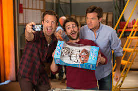 horrible bosses movie review salty popcorn