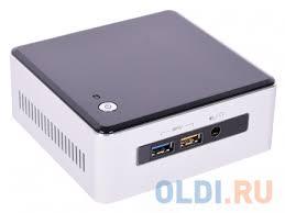 Неттоп <b>Intel NUC L9</b> Original BOXNUC5i3RYHSN — купить по ...