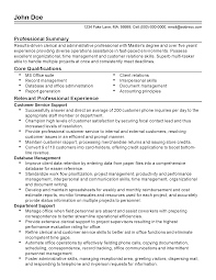 customer service support resume direct support professional resume · customer service resume customer service resume
