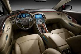 buick ambient lighting lacrosse ambient lighting creates