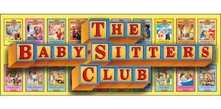 Image result for baby sitters club logo