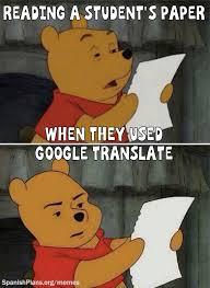 Spanish Teacher Memes | SpanishPlans.org via Relatably.com