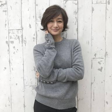 ニットの富岡佳子
