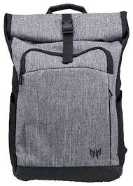 Отзывы <b>Acer Predator</b> Rolltop Jr. <b>Backpack</b> | Сумки и <b>рюкзаки</b> для ...