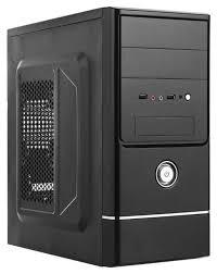 Компьютерный <b>корпус Winard</b> 5813 400W Black купить по низкой ...