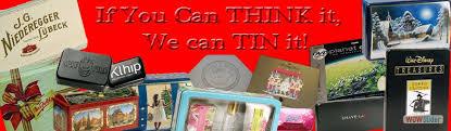 tin manufacturer