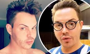 TOWIE's Bobby Norris was '<b>too scared</b> to leave the house' after ...