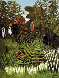 File:<b>Henri Rousseau</b> - <b>Exotic Landscape</b>.jpg - Wikimedia Commons