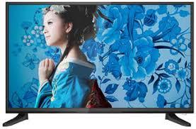 "<b>50</b>"" (127 см) Телевизор LED <b>Erisson 50FLEA99T2SM черный</b>"