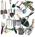 Инструменты на дачу
