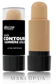 Miss Cop Stick Contouring - <b>Контурный стик для лица</b>: купить по ...