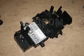 Эбу <b>модуль обогрева сидений</b> Range Rover - Автозапчасти в ...