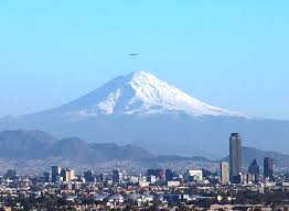 Image result for Mt. Popocatepetl