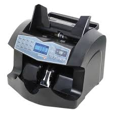 <b>Cassida Advantec 75UM</b> Heavy Duty Bill Counter with <b>Value</b> Count ...