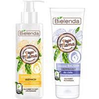 VEGE MAMA - веганская серия для будущих <b>мам Bielenda</b> купить ...