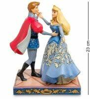 """«<b>Фигурка</b> """"Аврора и Принц"""", 17x14x23 см., <b>Disney</b> ..."""