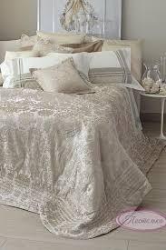 Элитное покрывало Blumarine <b>Belvedere</b> (Bianco) | Покрывало ...