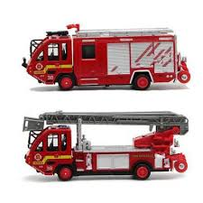 7911-5H <b>Радиоуправляемая пожарная машина</b> City Hero <b>MYX</b> ...