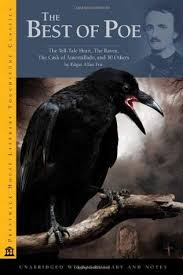 tell tale heart essay questions  The Best of Poe The Tell Tale Heart The Raven The Cask of