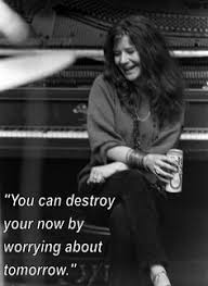 janis joplin quotes (yesterday I make love to 30 or more people on ... via Relatably.com