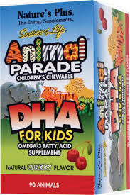 Nature's Plus Animal Parade DHA for Kids, 90 ... - Fry's Food Stores