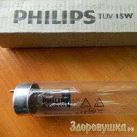 «<b>Бактерицидная лампа Philips</b> TUV15W (15 Вт)» — Результаты ...