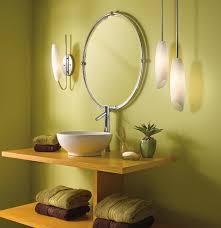 bathroom large size modern bathroom vanity lights for minimalist bathroom which is using round mirror bathroom contemporary bathroom lighting porcelain