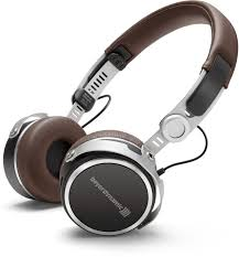 <b>Наушники Beyerdynamic Aventho</b> Wireless, коричневый в ...