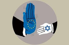 Risultati immagini per delegittimazione israele