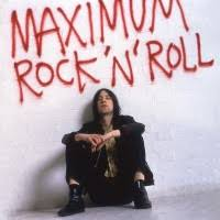 <b>Primal Scream</b> - <b>Maximum</b> Rock 'n' Roll: The Singles / CMG from ...
