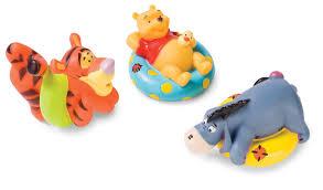 winnie pooh bath