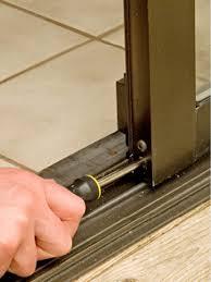 patio door sliders