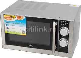 Купить <b>Микроволновая Печь BBK 23MWS-929M/BX</b>/RU MG 23л ...