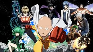 <b>One</b>-<b>Punch Man</b> | Netflix