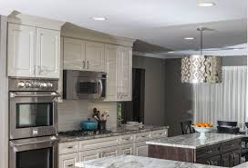 Gray And White Kitchen Designs 40 Inviting Contemporary Custom Kitchen Designs Layouts