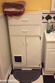obviously cat litter box furniture diy
