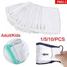 <b>20Pcs</b> One Time 3-layer Protective Dust Mask with <b>Children's</b> ...