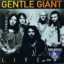 gentle giant giant king alfreds college 1971