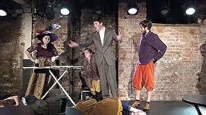 A Level Drama  Theatre  amp  Performance Course In Brighton  Sussex