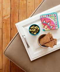 easy home decor idea:  dbc cabinet tray  s