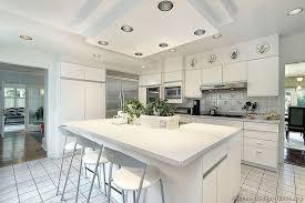 kitchen soffit modern