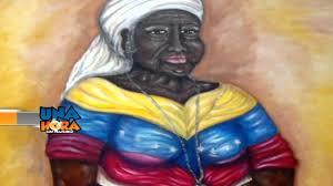 Resultado de imagen para La Negra Hipólita SUS ÚLTIMOS AÑOS