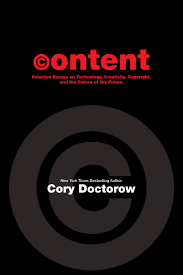 content cory doctorow s com my books