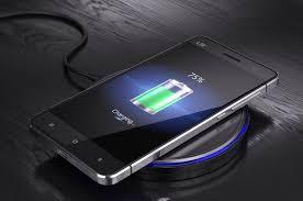 Что такое <b>беспроводная зарядка</b> для смартфона и как она ...