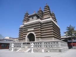 Five-<b>Pagoda Temple</b>