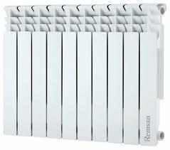 <b>Радиатор биметаллический REMSAN Professional</b> BM 500/80 x6 ...