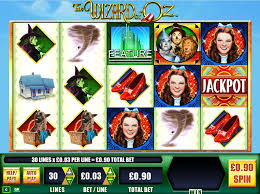Image result for wizard All About Online Slots
