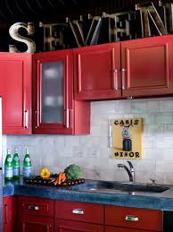Small Picture Ideas for Painting Kitchen Cabinets Pictures From HGTV HGTV
