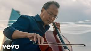 <b>Yo</b>-<b>Yo Ma</b> - Bach: Cello Suite No. 1 in G Major, Prélude (Official Video)