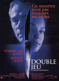 Double jeu poster
